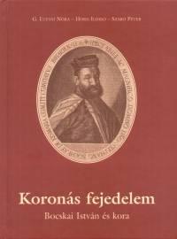 Dr. Szabó Péter - Koronás fejedelem