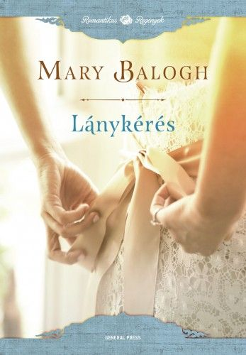 Mary Balogh - Lánykérés
