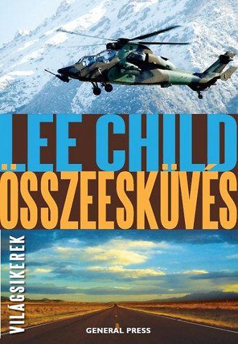 Lee Child - Összeesküvés