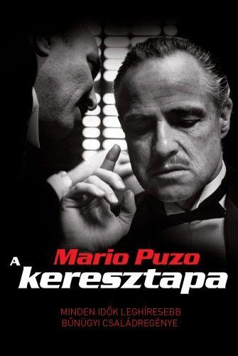 Mario Puzo - A keresztapa