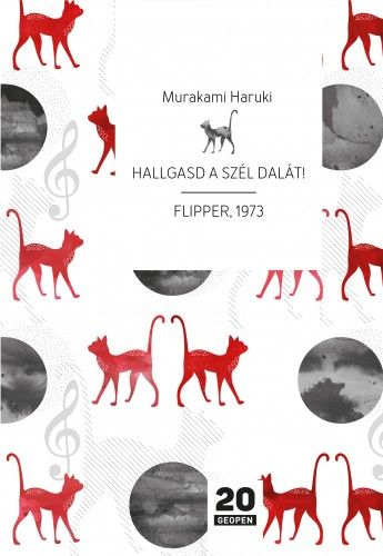 Murakami Haruki - Hallgasd a szél dalát!
