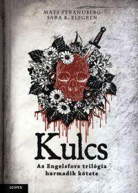 Mats Strandberg - Kulcs
