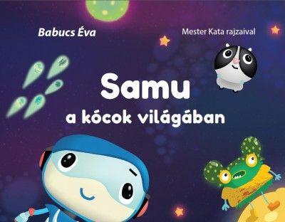 Babucs Éva - Samu a kócok világában