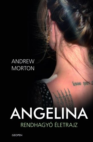 Andrew Morton - Angelina