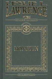 Leslie L. Lawrence - Monszun