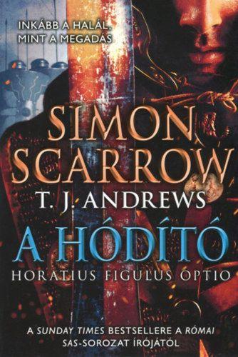 Simon Scarrow - A hódító