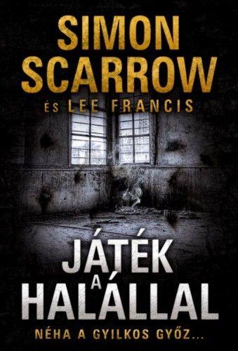 Simon Scarrow - Játék a halállal