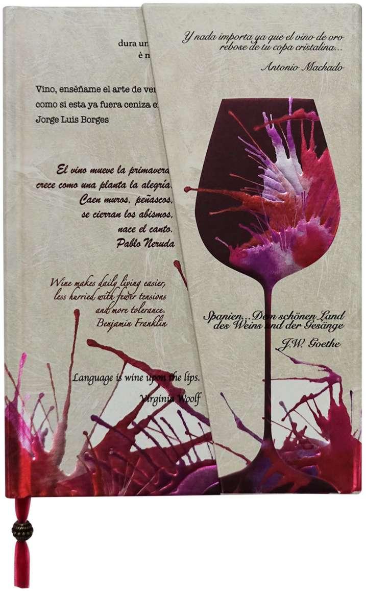 Florencia Cafferata - BONCAHIER: Gran Reserva - 50338