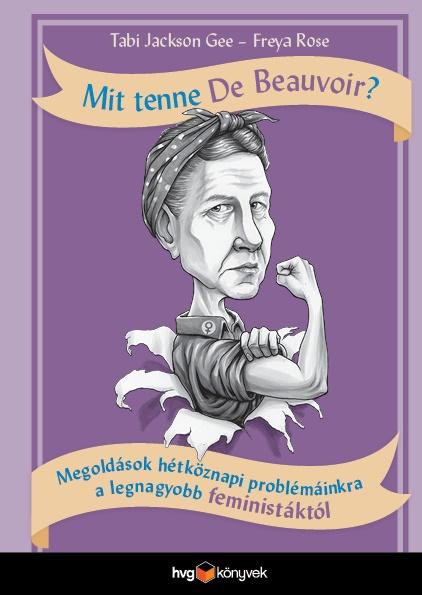 Tabi Jackson Gee - Mit tenne De Beauvoir?