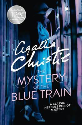 Agatha Christie - The Mystery of the Blue Train