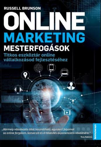 Russel Brunson - Online marketing mesterfogások
