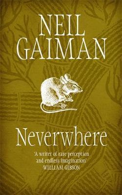 Neil Gaiman - Neverwhere