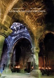 Avanesian Alex - Az örmény egyház története