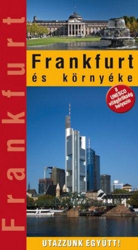 Marton Jenő - Frankfurt és környéke