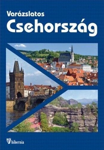 Vétek György - Varázslatos Csehország