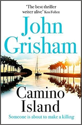 John Grisham  - Camino Island