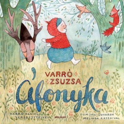 Varró Zsuzsa - Áfonyka