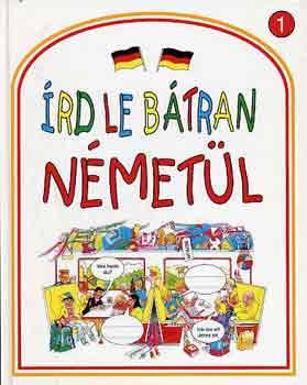 Rachel Bladon - Írd le bátran németül!