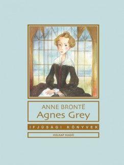 Anne Brontё - Agnes Grey