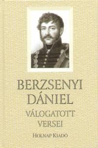 Berzsenyi Dániel - Berzsenyi Dániel válogatott versei
