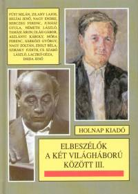 Fráter Zoltán - Elbeszélők a két világháború között III.