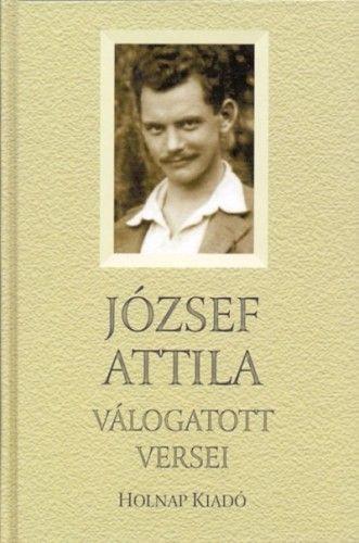 József Attila - József Attila válogatott versei