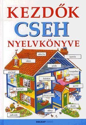 Balázs Andrea - Kezdők cseh nyelvkönyve