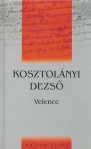 Kosztolányi Dezső - Velence