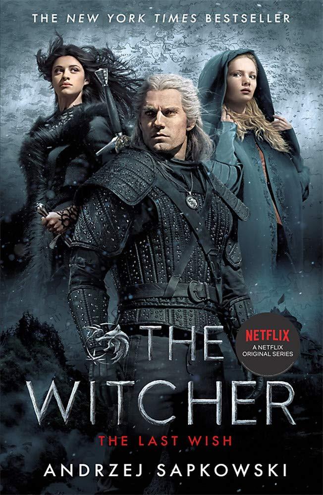 Andrzej Sapkowski - The Witcher - The Last Wish