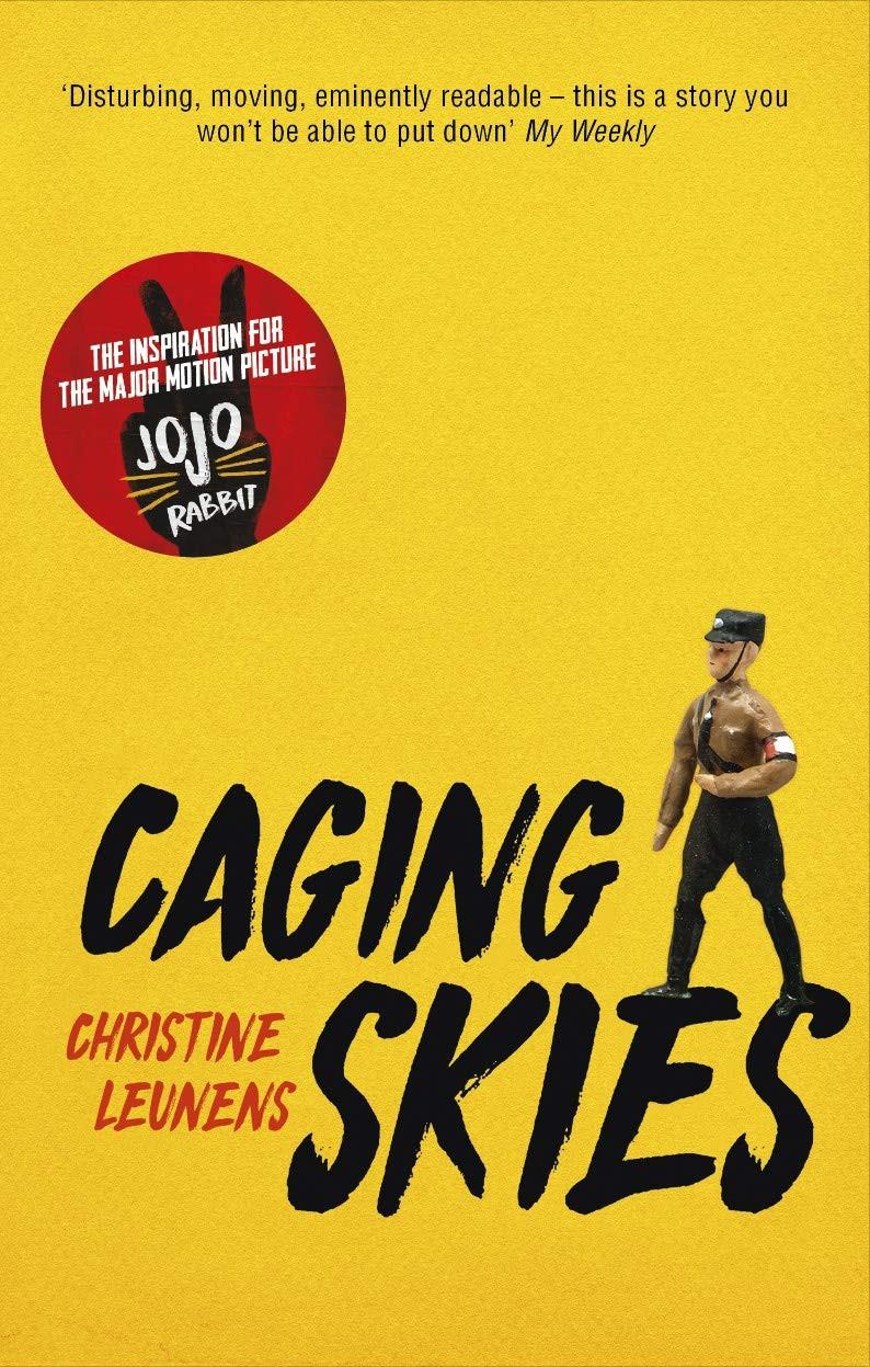 Christine Leunens - Caging Skies