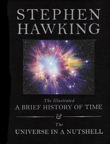 Stephen Hawking - The Universe in a Nutshell