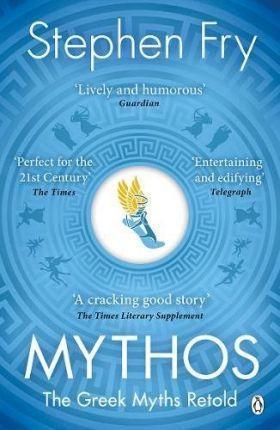 Stephen Fry - Mythos