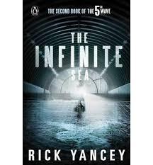 Yancey Rick - The Infinite Sea