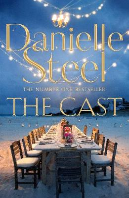 Danielle Steel - The Cast