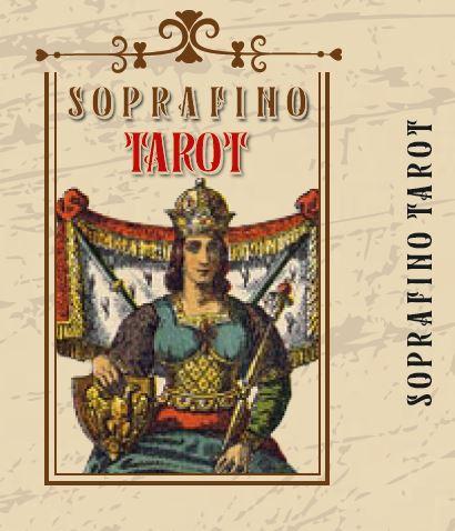 Soprafino - Soprafino Tarot