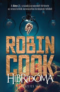 Robin Cook - Hibridóma
