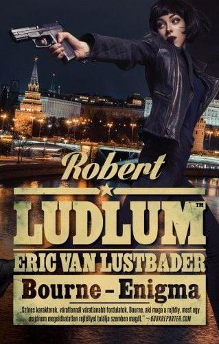 Robert Ludlum - Bourne - Enigma