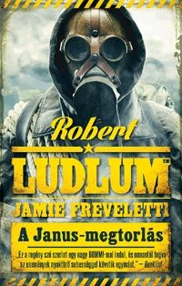 Robert Ludlum - A Janus-megtorlás