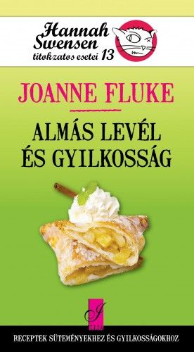 Joanne Fluke - Almás levél és gyilkosság