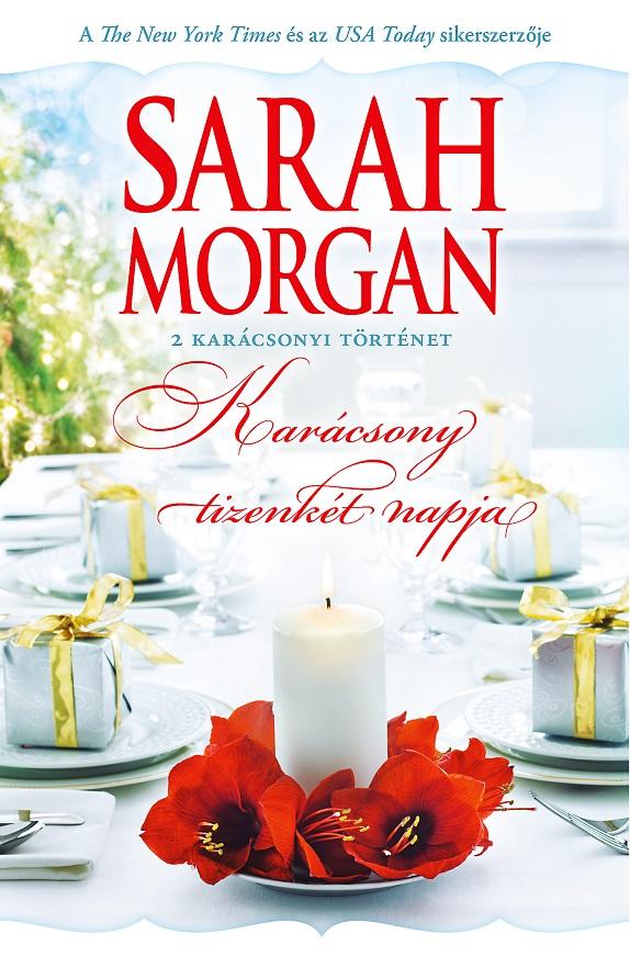Sarah Morgan - Karácsony tizenkét napja