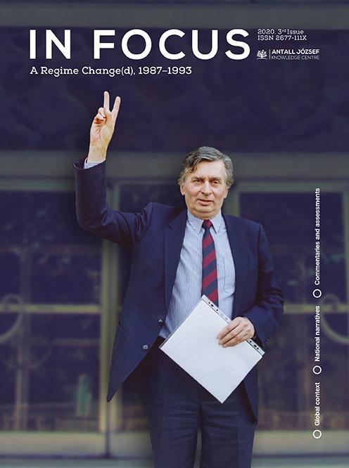In Focus - In Focus: A Regime Change(d), 1987-1993
