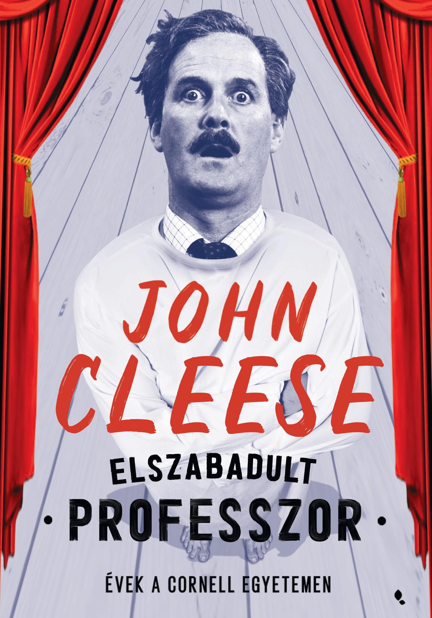 John Cleese - Elszabadult professzor