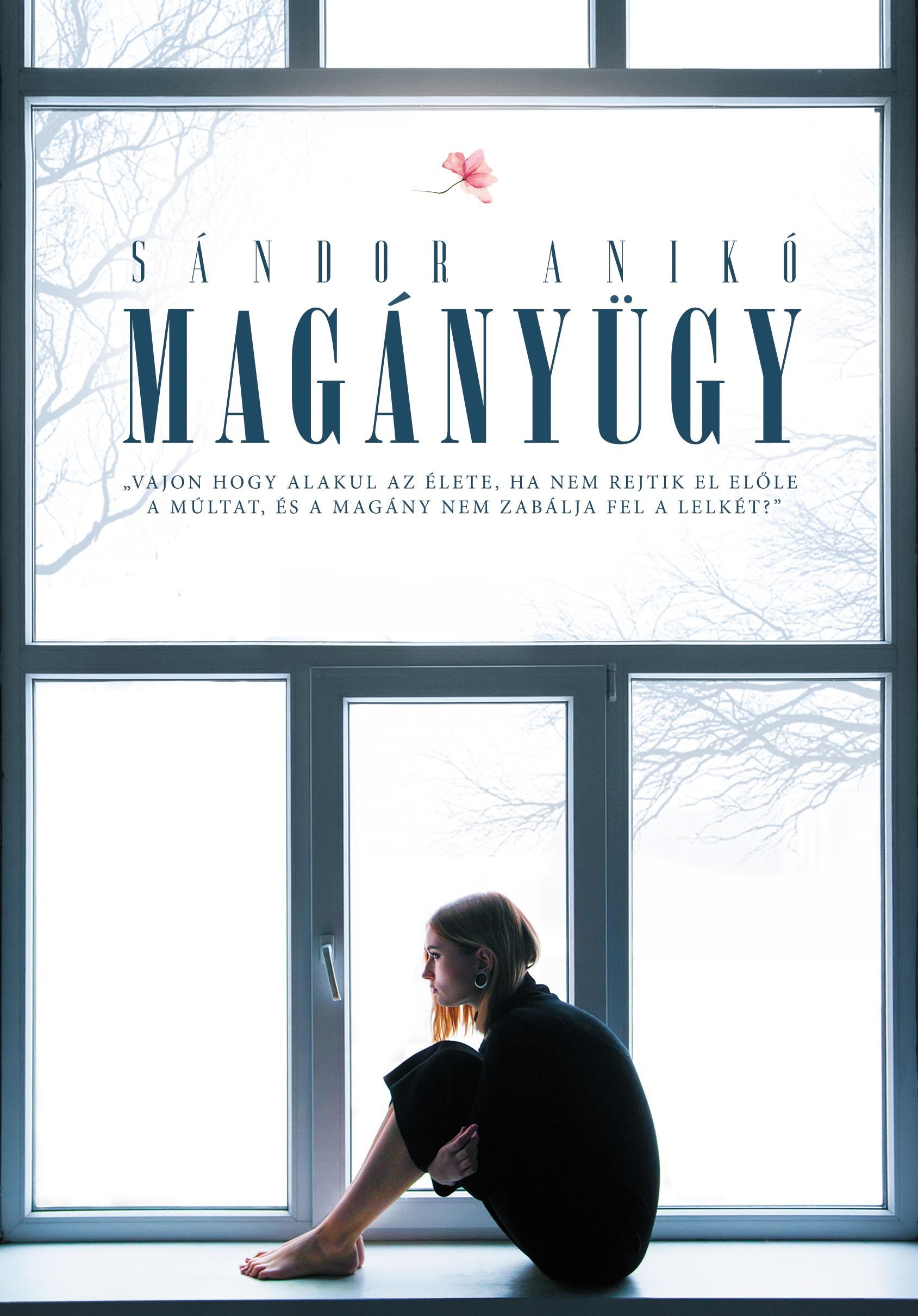 Sándor Anikó - Magányügy