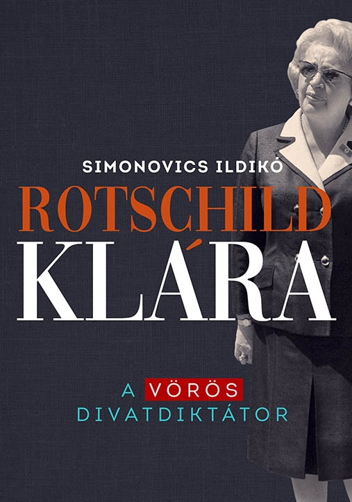 Simonovics Ildikó - Rotschild Klára
