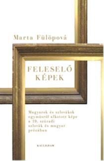 Marta Fülöpová - Feleselő képek