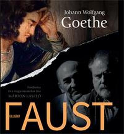 Márton László - Faust