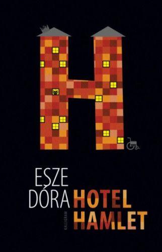 Esze Dóra - Hotel Hamlet
