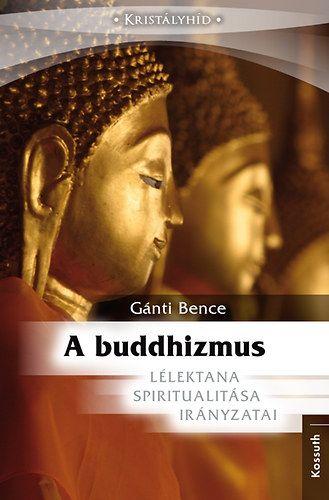 Gánti Bence - Buddhizmus - Lélektana, Spiritualitása, Irányzatai