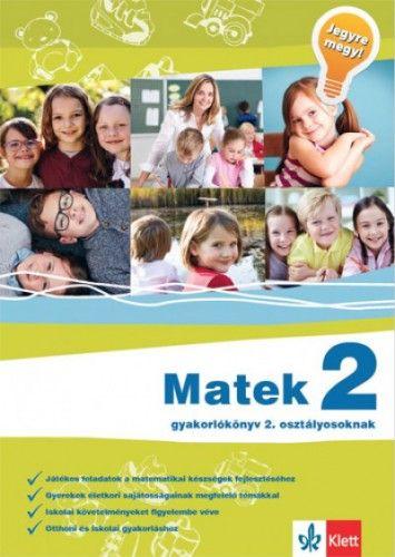 Sütő Katalin - Matek 2 - Gyakorlókönyv 2. osztályosoknak - Jegyre megy!