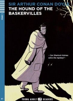 Sir Arthur Conan Doyle - The Hound of the Baskervilles + CD